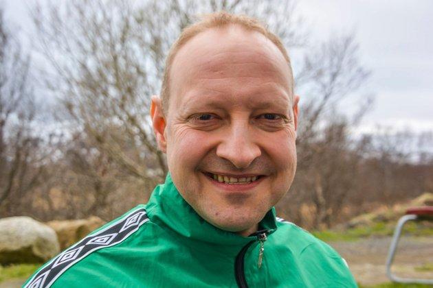 Roger Jensen