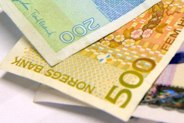 Kostnader: Pensjon fra første krone vil være en dyr løsning.