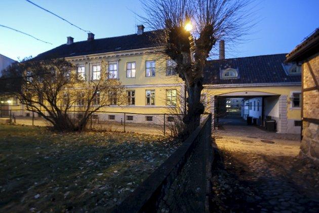 Uforståelig: Høyres Jørn Roald Wille undres over de mange klagene på byggesaksbehandlingen, ramser opp en rekke forhold og undres over kommunens saksbehandling for det som tidligere var Moss Bryggeri.
