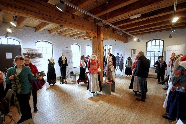 Kulturell og historisk møteplass: Dagens kronikkforfatter minner om at by- og industrimuseet har en viktig posisjon byen.