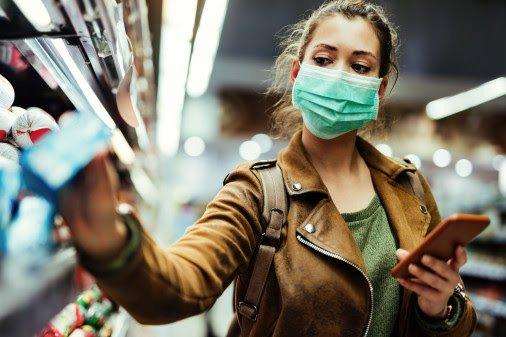 Undrer: – Hvis det kommer et påbud om bruk av maske, hvorfor skal vi betale det selv, skriver Sigmund Skreiberg.