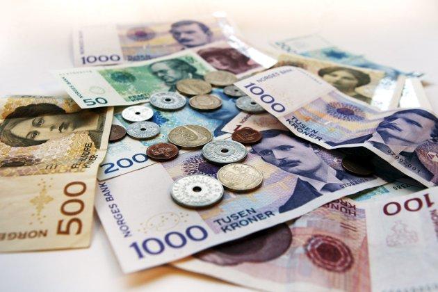 Høyre vil sikre alle en verdig og god pensjonstid.