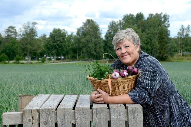 Mosseregion er et av Norges største og viktigste matfylker - det må gjenspeiles i Mosserregionens nye strategiske næringsplan.
