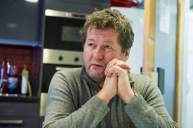 Hva om Namsos med ordføreren i spissen evnet å heve blikket litt? Bare noen få kilometer oppover i dalen, på Skage, er det ca. 70.000m2 med tilgjengelig industriareal. Problemet er bare det at dette arealet ligger i feil kommune, selv om dette er den beste løsningen, skriver Bjarne Brøndbo.