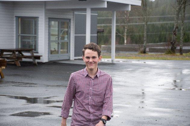 I Namsos har mange barn benyttet seg av fritidskortene allerede. Og nå bruker Regjeringen 120 mill. kroner, slik at barna i enda flere kommuner skal få fritidskort. Jeg er stolt av at det er KrFs Kjell Ingolf Ropstad som har fått dette til, skriver nestleder William Matteus Fonn i Namsos KrFU.