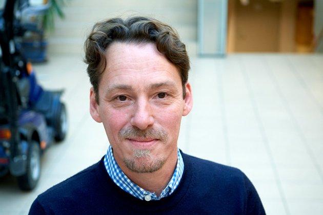 Thor Lanesskog har meldt seg ut av KrF, og fortsetter i kommunestyret og formannskapet i Nærøysund som uavhengig representant.