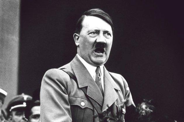 Adolf Hitler greide nesten å forføre et helt folk.