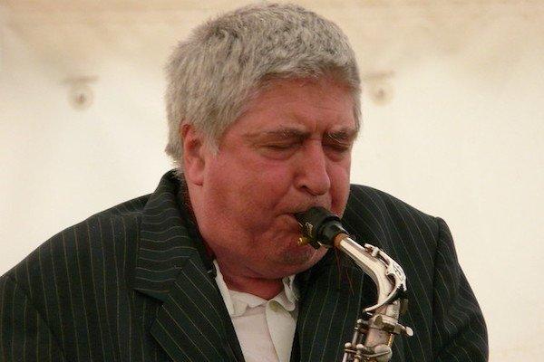 Tony Coe er en sterkt underkjent saksofonist og musiker.