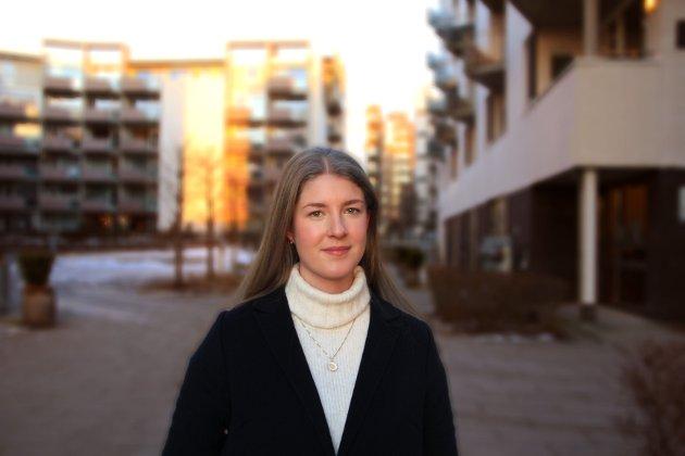 «Antall barn, og om man ønsker barn, bør ikke være en politisk sak, ei heller noe politikerne skal regulere og diktere», skriver Victoria Sveinsson.