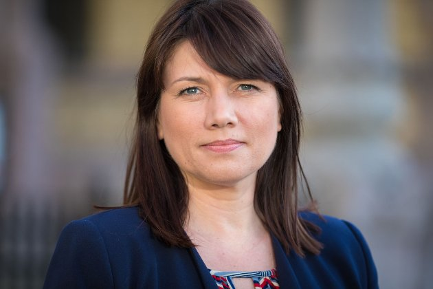 Heidi Nordby Lunde (H) frykter at opposisjonen forlenger krisen.