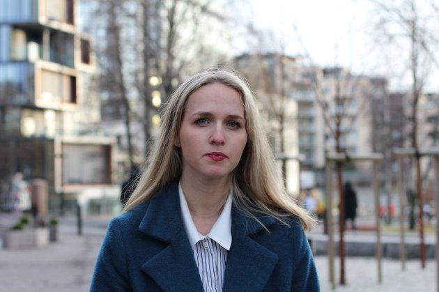 «Vedum tar til orde for en rusdoktrine som vi har prøvd før. Alt for lenge, faktisk. Nå er det på tide med en ny kurs, fri fra moralisme og synsing», skriver Ane Breivik.