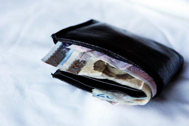 URETTFERDIG: De med mest penger tjener på avgiftene. De med minst får enda mindre, skriver debattforfatter.