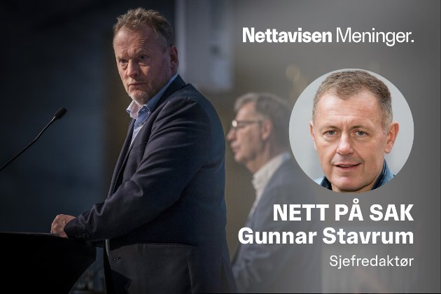 UTFORDRINGER: Byrådsleder Raymond Johansen og helsebyråd Robert Steen