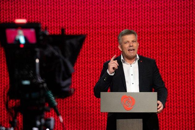 Norge har i dag full nasjonal råderett over norske kraftressurser og norsk energipolitikk. Og slik vil det forbli så lenge Arbeiderpartiet leder landet, skriver Aps nestleder og næringspolitiske talsperson, Bjørnar Skjæran.