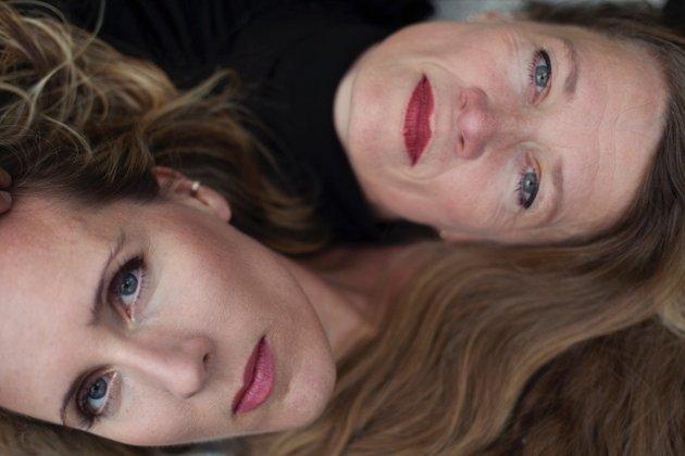 Sissel Vera Pettersen og Randi Pontoppidan har noe helt eget å melde.