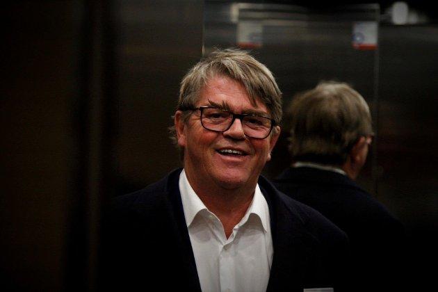 Trygve Slagsvold Vedum og Sp bør gjøre partnerbytte, mener Nettavisens spaltist Jan Petter Sissener.– Uaktuelt, skriver Ottar Jakobsen.