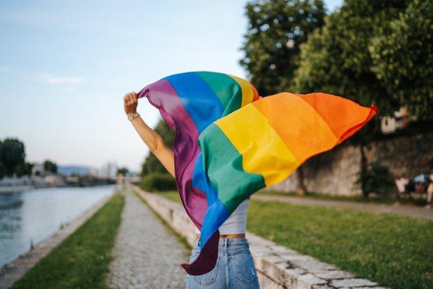 – Det er ikke slik at deltagelse på Pride betyr tilslutning til alle FRIs standpunkter. Den svært brede deltagelsen, både i de politiske og temabaserte seminarene, som PrideHouse, viser at spennvidden i standpunkter er like stor som i samfunnet ellers, skriver Helge Ytterøy L'orange i Høyre.
