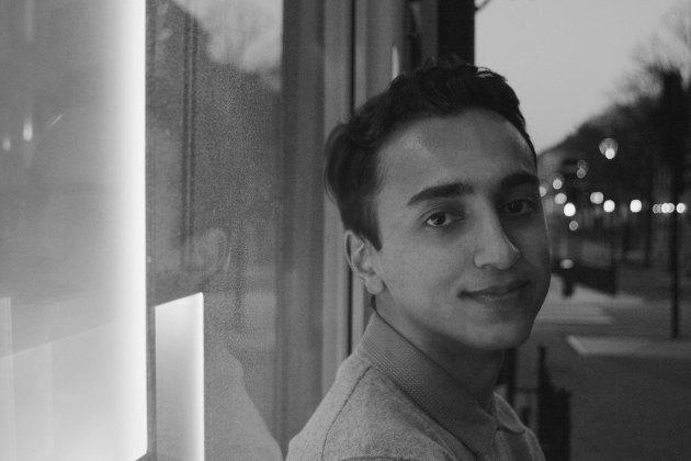 Følg Nima Salimi på Twitter: https://twitter.com/nimassali