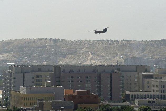 KABUL: – Afghanistan-krigen, ledet av USA og Storbritannia, har vært en komplett katastrofe, skriver Erling Borgen.