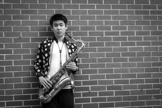 Kevin Sun er ei original stemme med tradisjonen innabords.