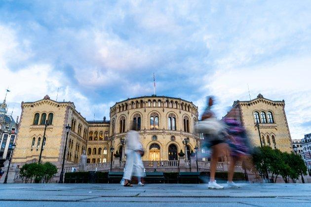 UHELDIG: – Eg finn det svært uheldig at organisasjonar som NFU plukkar ut kandidatar med «korrekte» kvalifikasjonar, skriver Liv Ingrid Aske Håberg.
