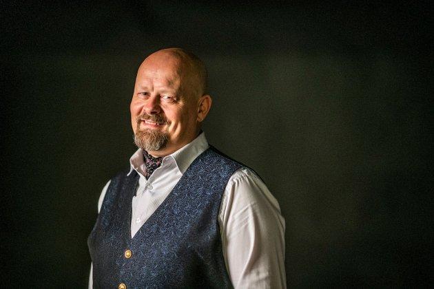 Kai Roer er daglig leder i CLTRe, sikkerhetskonsernet KnowBe4s globale forskningssenteret for sikkerhetskultur.