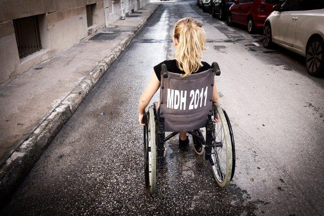 Funksjonshemmede blir utsatt for systematisk diskriminering i arbeidslivet, det viser en studie nylig utført ved OsloMet.