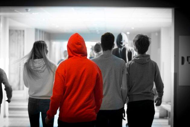 Det er på tide at venstresiden bestemmer seg, er 16-åringene i stand til å gjøre avgjørende valg på lik linje med andre voksne? Eller skal de kun få være voksne når det passer venstresiden? skriver student Daniel Hansen Masvik.