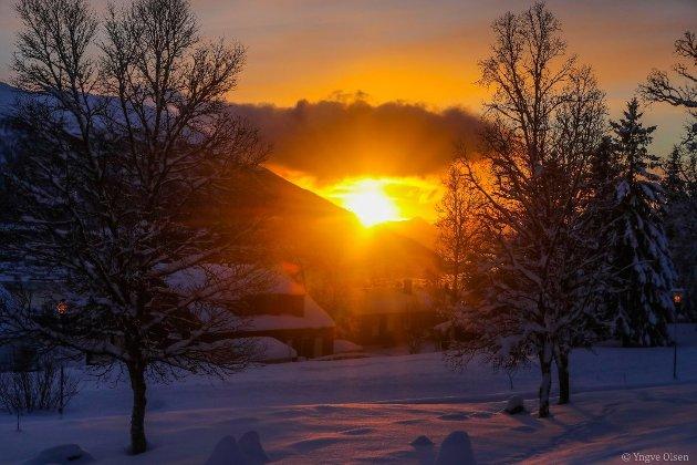 Går alt etter planen skal sola varme oss og lyse for oss enda i fem milliarder år til. Men da er det også slutt...