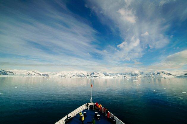 FN oppfordrer til at dette tiåret brukes til massive investeringer i forskning, infrastruktur og globalt samarbeid innen havforskning.