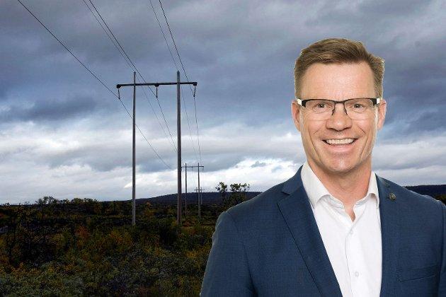 Øst-Finnmark er nå i en situasjon hvor det ikke er ledig overføringskapasitet i sentralnettet, verken fra Finland eller Vest-Finnmark. Det er faktisk så ille at det ikke vil være mulig å etablere noen som helst ny virksomhet i Øst-Finnmark, skriver styreleder Tor Arne Pedersen i Varanger Kraft.