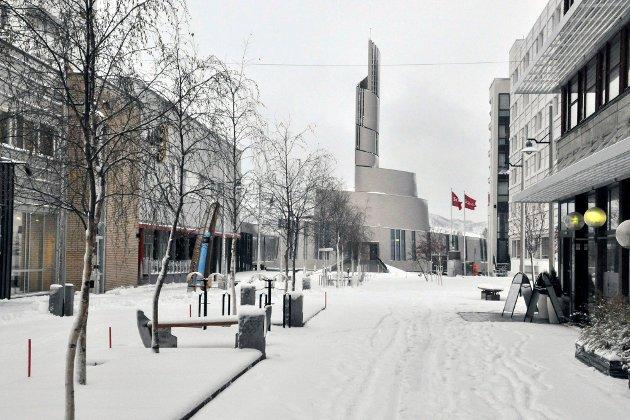 Finnmark fylkeskommune og Alta er i en sameksistens til det beste for alle oss som har valgt å bo og leve i Finnmark, skriver styret i For Finnmark.