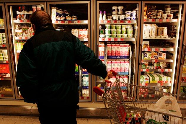Kjedene prøver stadig å øke sin makt over de andre som jobber med at vi skal få mat på bordet. Senterpartiet vil ha en mer rettferdig fordeling av makten mellom de ulike leddene og vi vil stoppe en utvikling der kjedene får stadig mer makt, skriver Geir Pollestad.