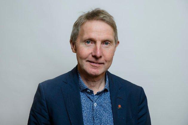 Dersom det skulle være noen som helst logikk og stringens i fylkestingets politikk, så skulle naturligvis kulturnæringsfondet fra salget av FFR for 15 år siden forbeholdes kulturnæringsvirksomhet i Finnmark, skriver Rødts Jens Ingvald Olsen.