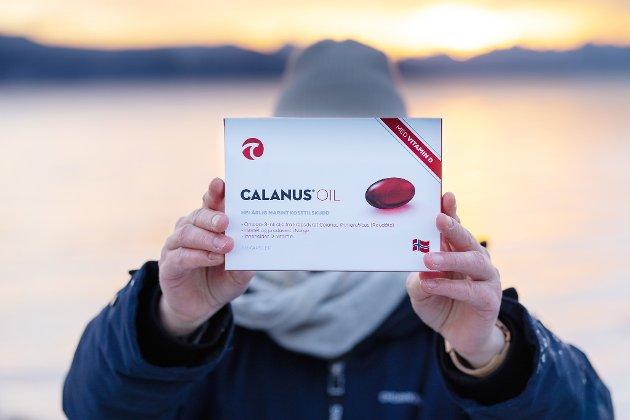 Etableringen av Calanus AS viser at grunnleggende forskning betaler seg gjennom langsiktighet og tålmodig innsats, skriver kronikkforfatterne.