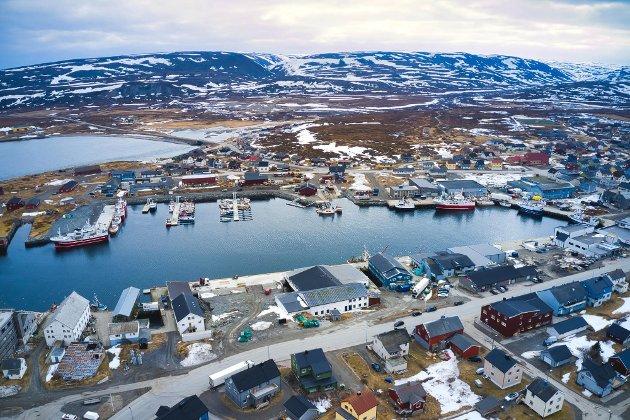 Vi ønsker å legge til rette for at Nord-Norge kan bli en ny grønn energiregion gjennom nettopp å satse på hydrogen og prosjekter som det i Berlevåg. Det vil gi arbeidsplasser i hele landsdelen, skriver Jonas Gahr Støre og Espen Barth Eide.