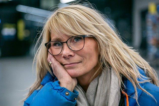FRIFUNNET: Ann Kristin Jenssen ble frifunnet for trygdesvindel i alle rettsinstanser. Det respekterte ikke NAV og fortsatte tvangstrekket fra trygden hennes. Først da hun truet staten med rettssak snudde NAV.