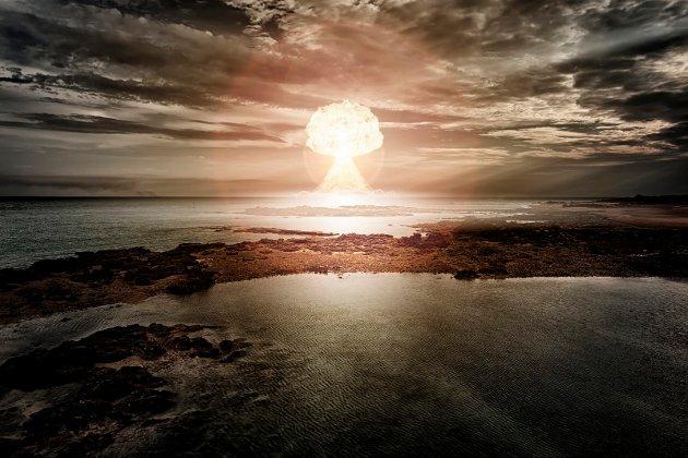 Norge må slutte seg til FNs atomvåpenforbud fra 2017, på linje med flertallet av verdens nasjoner, skriver Hanne-Marie Eriksen.