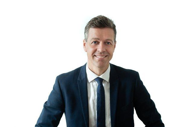 Jeg har ikke sagt nei til Nord-Norgebanen, men nei til å ta stilling før beslutningsgrunnlaget er vesentlig bedre, skriver samferdselsminister Knut Arild Hareide (KrF).