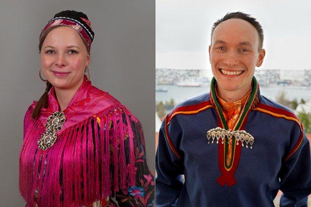 Vi har mye å feire ti år etter tumultene som ble igangsatt i forbindelse med kommunevalget i 2011. Alt tyder på at Tromsø i 2021 har modnet og omsider omfavner sin samiske identitet med stolthet. Giitu! Takk! skriver NSRs Sandra Marja West og Runar Myrnes Balto.
