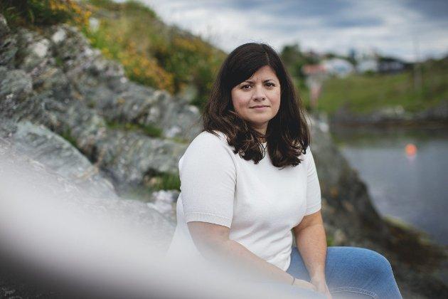 Karoline Andaur er generalsekretær i WWF Verdens naturfond.