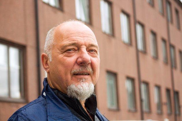 En viktig talsmann for langsiktige nordnorske interesser hadde fortjent bedre enn uverdig krangel, på sin siste dag i et offentlig tillitsverv, skriver Skjalg Fjellheim om Rune Rafaelsen.