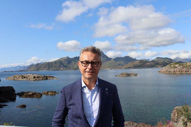 Norsk havbruksnæring er et sant eventyr. Nå ser jeg frem til å skrive neste kapittel, skriver fiskeri- og sjømatminister Odd Emil Ingebrigtsen.