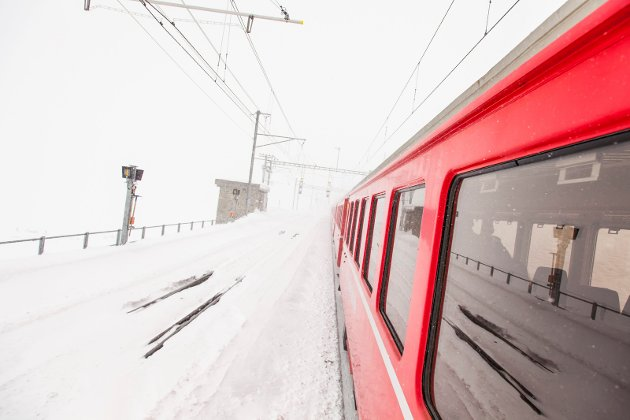 Det finnes omtrent ikke relevante argumenter mot Nord-Norgebanen, bare innbitt og irrelevant åpen og skjult motstand sentralt. Det er det som er så foruroligende, skriver Eivind Sivertsen.