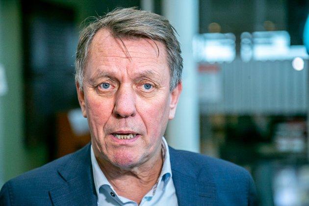 Å sverte en hel kommunes folkevalgte som velger å bruke mye av sin fritid og energi på å skape en bedre kommune, være folkets talspersoner – det er uhørt og hører ikke hjemme fra en gruppeleder i det største opposisjonspartiet, skriver ordføreren i Tromsø.