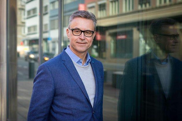 Det må sies å være en noe merkelig konspirasjon fra Skjalg Fjellheim og i beste fall et mislykket forsøk på god gammeldags hersketeknikk, skriver fiskeriministeren.