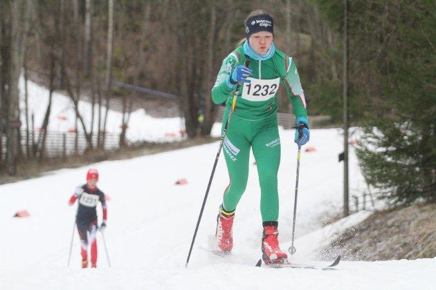 Ingeborg Marvik Dahl Rystad (Rustad IL)