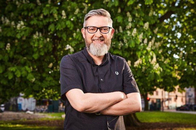 Cato Brunvand Ellingsen