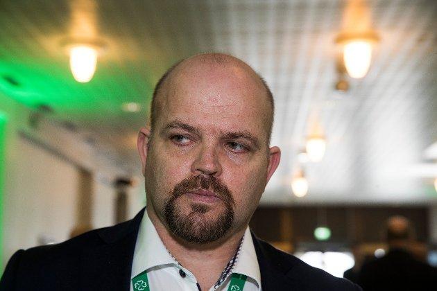 Geir Inge Lien (Sp) er ordfører i Vestnes kommune i Møre og Romsdal. Nå ønsker han å følge etter Bø i Vesterålen og fjerne lokal formuesskatt. Dermed kaster også Senterpartiet seg på for å redusere den omdiskuterte formueskatten og skape «lokale skatteparadiser».