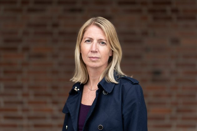 Mina Gerhardsen er generalsekretær i Nasjonalforeningen for folkehelsen.